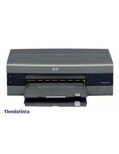 HP DeskJet 6520