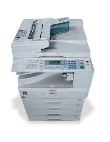 Ricoh MP2000 / MP2000ad / MP2000ln / MP2000sp