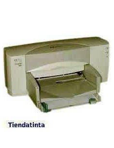 HP DeskJet 882c