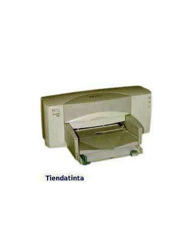 Impresora HP DeskJet 882c