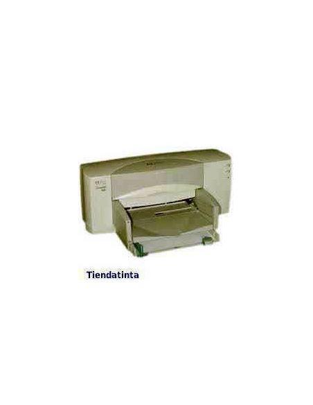 HP DeskJet 882c (Pinche para ver sus consumibles)