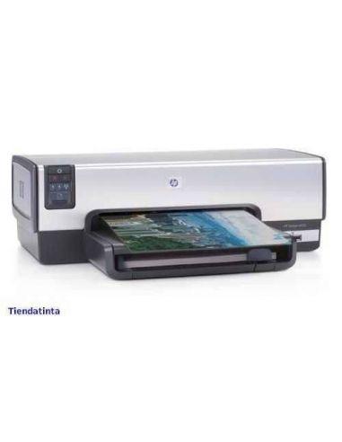 Impresora HP DeskJet 6620