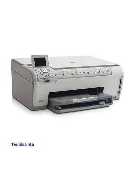 HP PhotoSmart C5180 (Pinche para ver sus consumibles)
