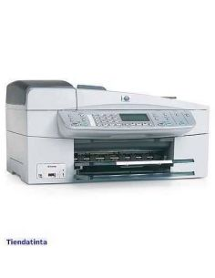 HP Officejet 6210