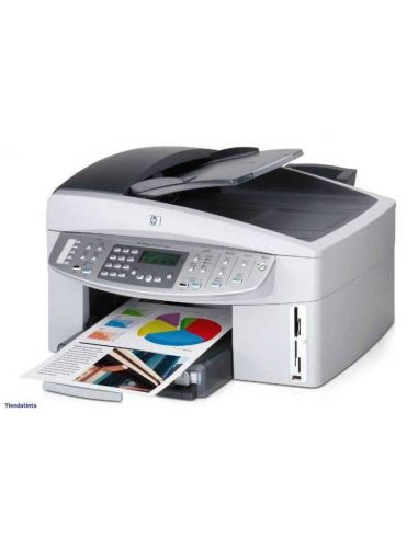 Impresora HP Officejet 7210