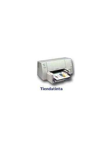 Impresora HP DeskJet 890c