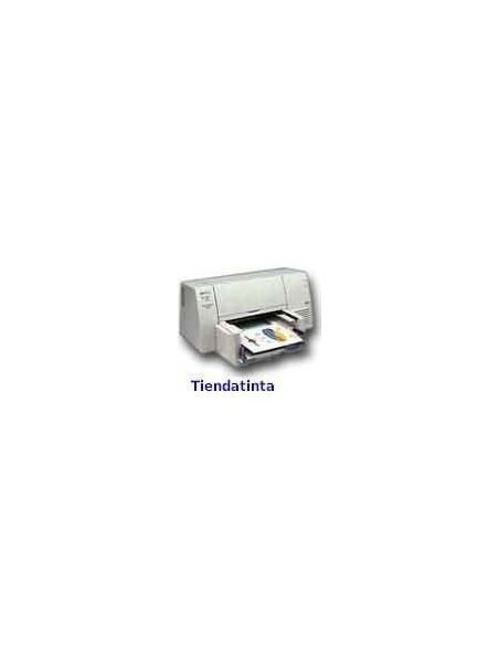 HP DeskJet 890c