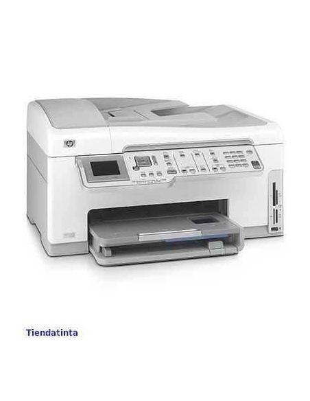 HP PhotoSmart D7280