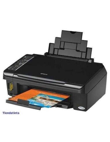 EPSON STYLUS SX205 PRINTER DRIVERS FOR WINDOWS 7