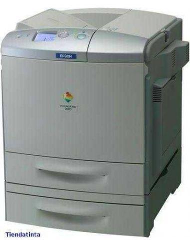 Epson AcuLaser c2600dtn