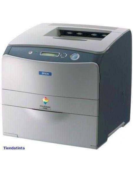Impresora Epson AcuLaser c1100 / c1100n