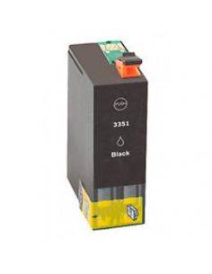 Tinta para Epson 33XL Negro 24,4ml No original