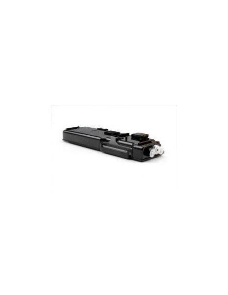 Tóner para Dell 67H2T / RD80W Negro (6000 Pag) No original para C2660 C2665