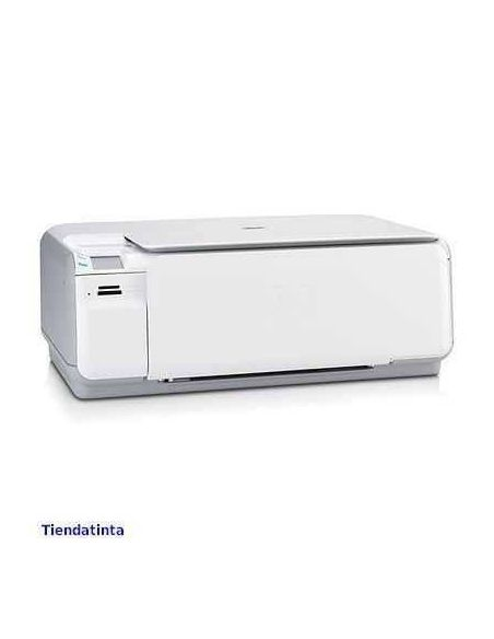 HP PhotoSmart C4400