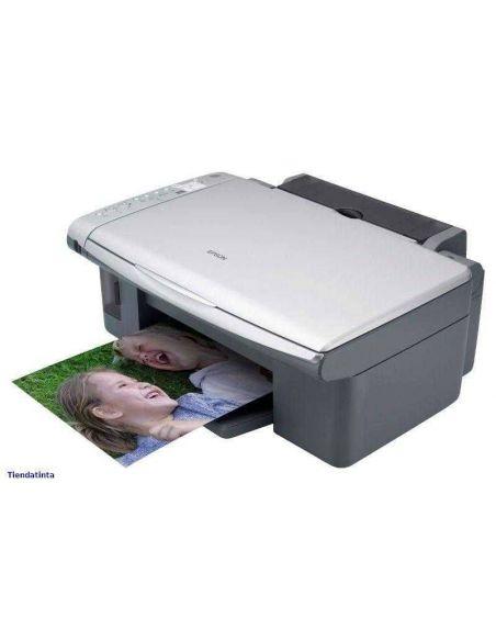 Impresora Epson Stylus DX4850