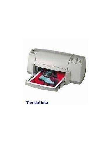 Impresora HP DeskJet 935c