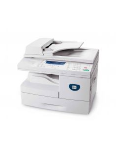 Xerox WorkCentre 4118