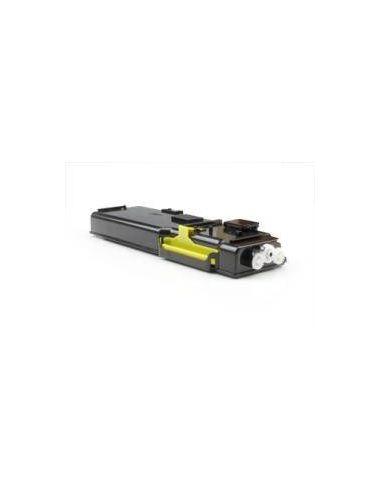 Tóner para Dell 2K1VC / YR3W3 Amarillo 593-BBBR No original para C2660 C2665