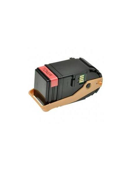 Tóner para Epson 0603 Magenta (7500 Pag) No original para AcuLaser C9300