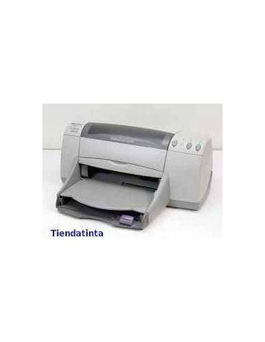 Impresora HP DeskJet 970cxi