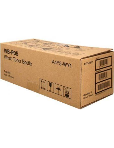 Contenedor residual WB-P05 para Konica Minolta A4Y5WY1 (45000 Pag)