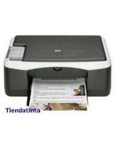 HP DeskJet F2140