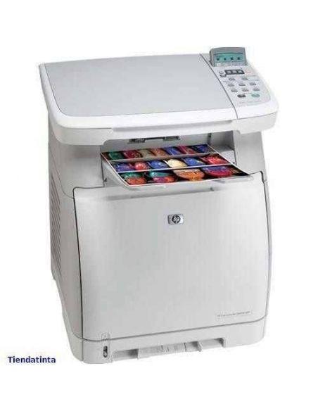 HP Color LaserJet CM1015