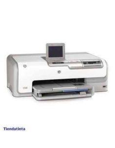 HP Officejet D7260