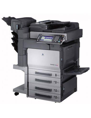 Impresora Konica Minolta Bizhub c352