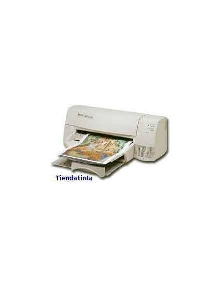 HP DeskJet 1120c / 1120cse / 1120cxi (Pinche para ver sus consumibles)