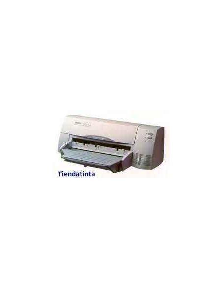 HP DeskJet 1125c (Pinche para ver sus consumibles)