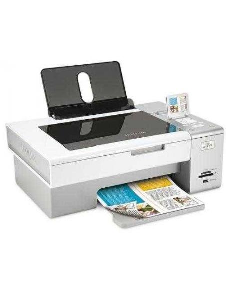 Impresora Lexmark X4875