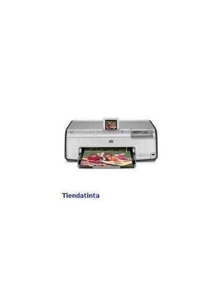 HP PhotoSmart 8200 (Pinche para ver sus consumibles)