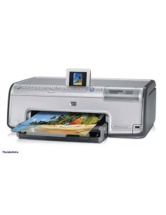 HP PhotoSmart 8250