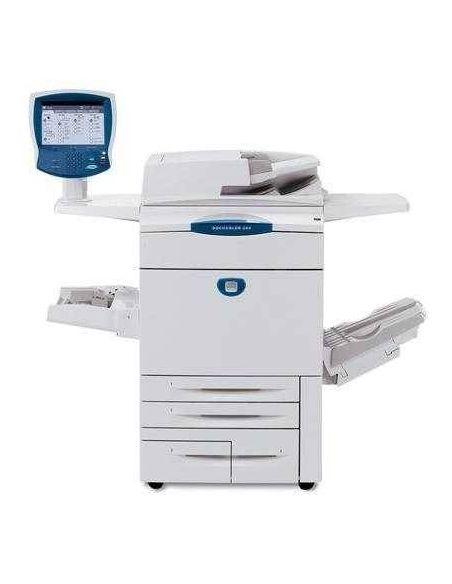 Xerox DocuColor 252