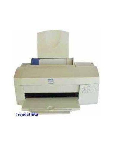 Impresora Epson Stylus Color 900