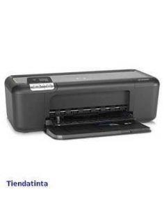 HP DeskJet 5500