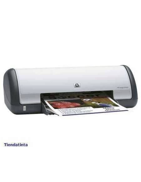 HP DeskJet D1400