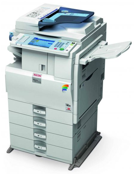 Impresora Ricoh Aficio MPC2550