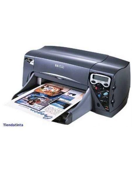 HP PhotoSmart p1000