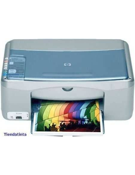 HP PSC1315 (Pinche para ver sus consumibles)
