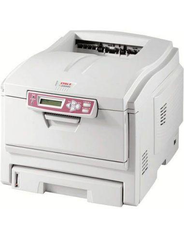 Impresora Oki C5100