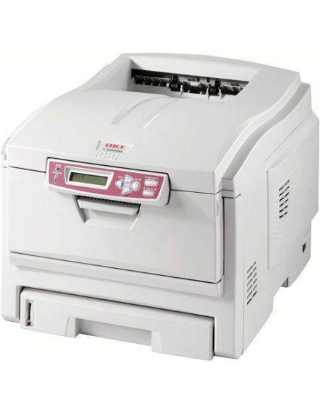 Oki C5200 / C5200n /C5200ne