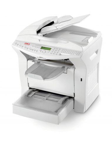 Impresora Oki B4525 MFP