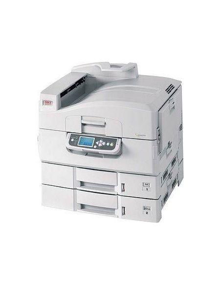 Oki C9600 / C9600n / C9600dn / C9600hdn / C9600hdtn / C9600xf (Pinche para ver sus consumibles)