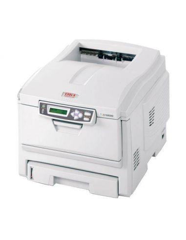 Oki C3200 (Pinche para ver sus consumibles)