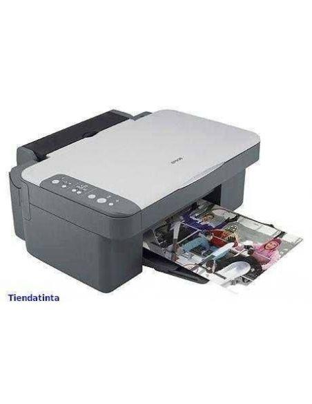 Impresora Epson Stylus DX3850
