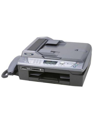 Brother MFC640CW (Pinche para ver sus consumibles)