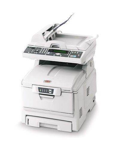 Oki C5510 MFP / C5510n MFP (Pinche para ver sus consumibles)