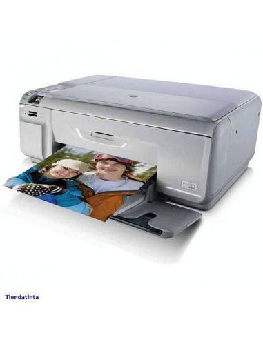 HP PhotoSmart C4575 (Pinche para ver sus consumibles)